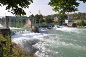 Barrage de Châlons
