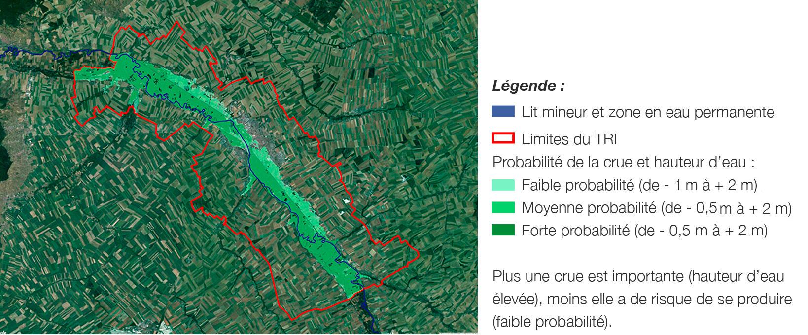 Crue Châlons-en-Champagne
